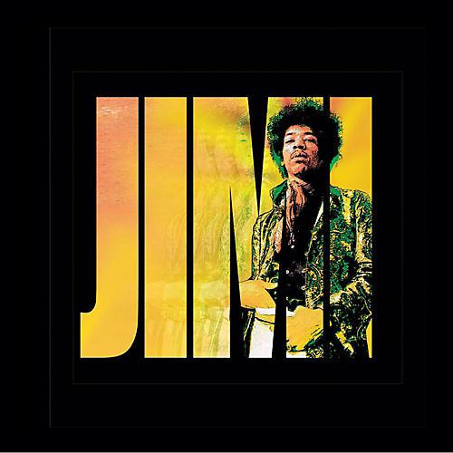 C&D Visionary Jimi Handrix Magnets - In Jimi-thumbnail
