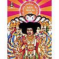 Hal Leonard Jimi Hendrix - Axis: Bold As Love thumbnail