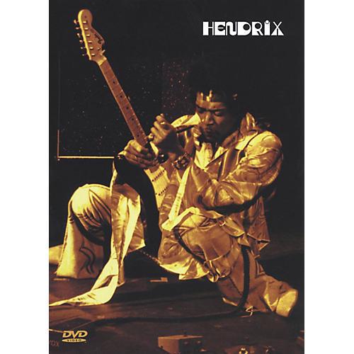 Music CD Jimi Hendrix - Live at the Fillmore East (DVD)-thumbnail