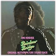 Sony Jimi Hendrix - Rainbow Bridge Vinyl LP