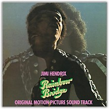 Jimi Hendrix - Rainbow Bridge Vinyl LP