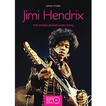Music Sales Jimi Hendrix - Stories Behind Every Song