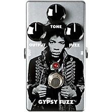 Dunlop Jimi Hendrix Gypsy Fuzz Effects Pedal