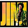 C&D Visionary Jimi Hendrix Logo Sticker  Thumbnail