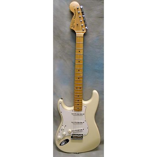 Fender Jimi Hendrix Tribute Stratocaster Solid Body Electric Guitar