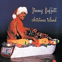 Jimmy Buffett - Christmas Island CD
