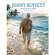 BELWIN Jimmy Buffett -  Songs from a Sailor