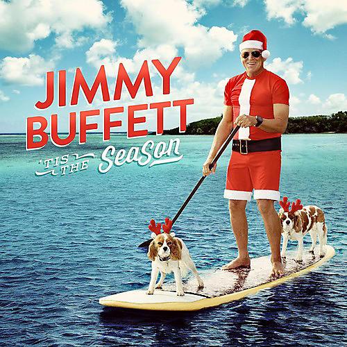 Alliance Jimmy Buffett - Tis The Season
