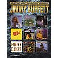Alfred Jimmy Buffett Anthology Guitar Tab Songbook thumbnail