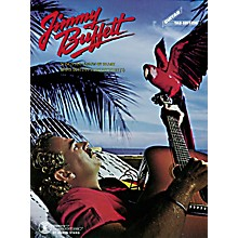Alfred Jimmy Buffett Songs You Know Guitar Tab Book