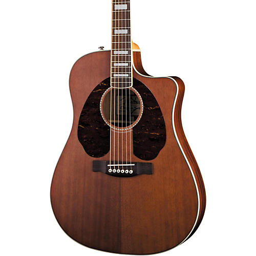 Fender Jimmy Dale Signature Kingman SCE Acoustic-Electric Guitar