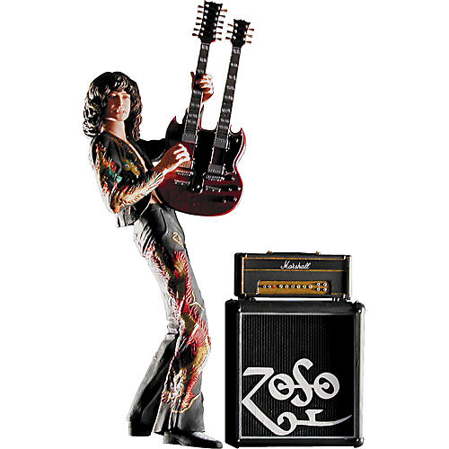 Gear One Jimmy Page 7