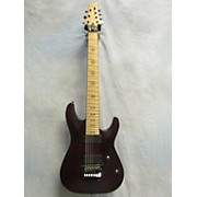 Schecter Guitar Research Jl-7 Fr Electric Guitar