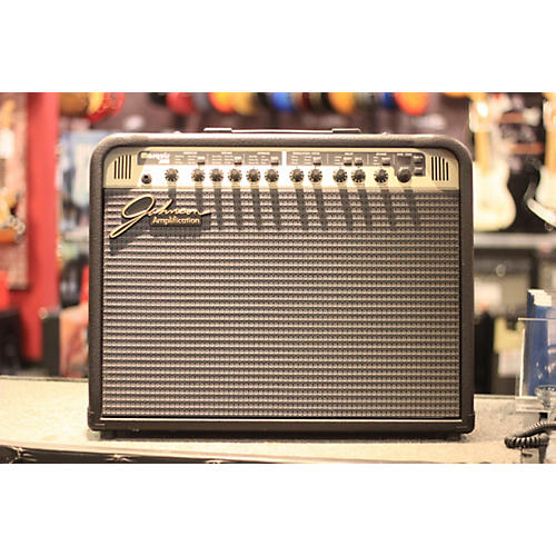 Johnson Jm60 Guitar Combo Amp-thumbnail