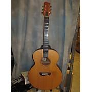 Tacoma Jm9 Acoustic Electric Guitar