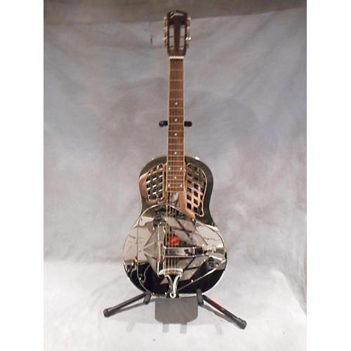 Johnson Jm9915 Resonator Guitar