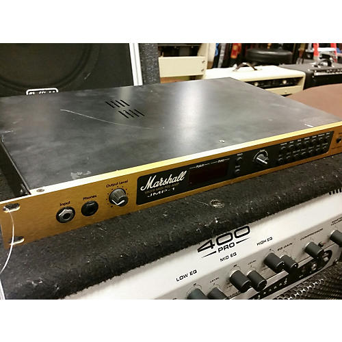 Marshall Jmp1 Pre Amp Guitar Preamp