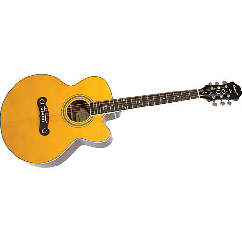 Epiphone Joan Sebastian Sonador Acoustic-Electric Guitar Antique Natural