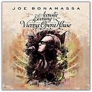 Universal Music Group Joe Bonamassa - An Acoustic Evening At The Vienna Opera House [3 LP]