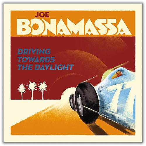 Universal Music Group Joe Bonamassa -Driving Towards The Daylight [2 LP]-thumbnail