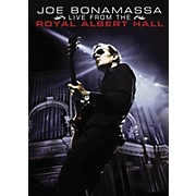 Musician's Gear Joe Bonamassa Live From The Royal Albert Hall 2 DVD Set