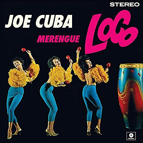 Alliance Joe Cuba - Merengue Loco