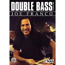 Alfred Joe Franco Double Bass Drumming (DVD)