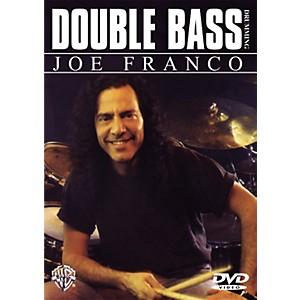 Alfred Joe Franco Double Bass Drumming DVD