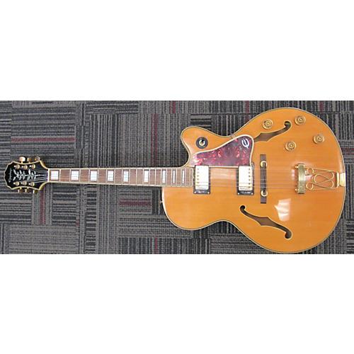 Epiphone Joe Pass Emperor Hollow Body Electric Guitar-thumbnail