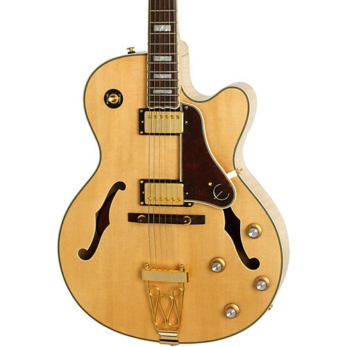 Epiphone Joe Pass Emperor-II PRO Electric Guitar