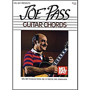 Mel Bay Joe Pass Guitar Chords
