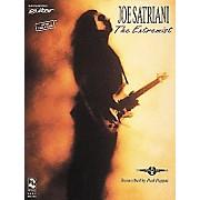 Cherry Lane Joe Satriani The Extremist Guitar Tab Songbook