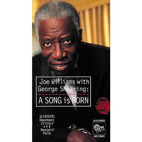Hal Leonard Joe Williams with George Shearing: A Song is Born Video-thumbnail
