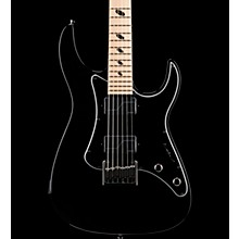 Caparison Guitars Joel Stroetzel Signature Black Electric Guitar