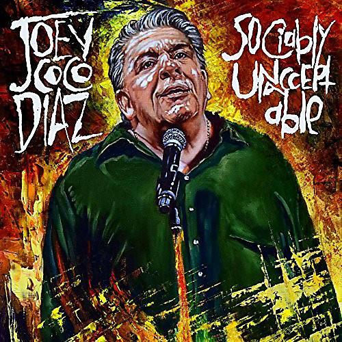 Alliance Joey Coco Diaz - Socially Unacceptable