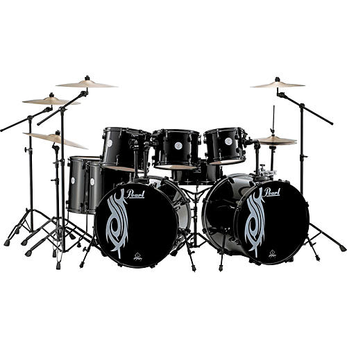 Pearl Joey Jordison Signature 8-piece Shell Pack