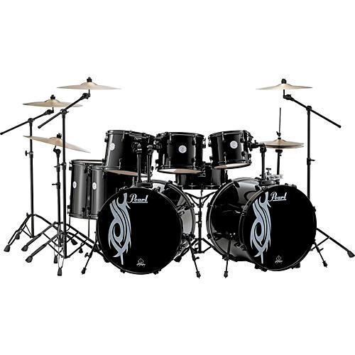 Pearl Joey Jordison Signature 8-pieceDrum Set