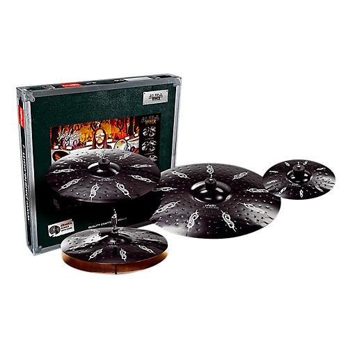 Paiste Joey Jordison Signature Series Hyper Box Set-thumbnail