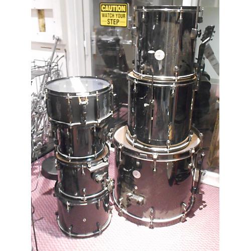 Pearl Joey Jordison Signature Shell Pack Drum Kit-thumbnail