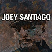 Spitfire Joey Santiago