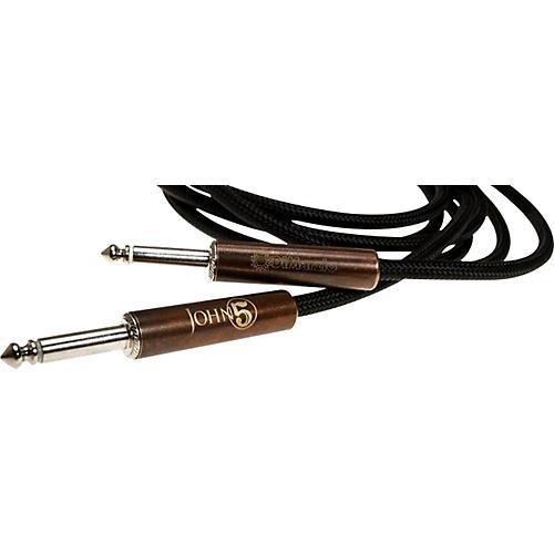 DiMarzio John 5 Signature Instrument Cable