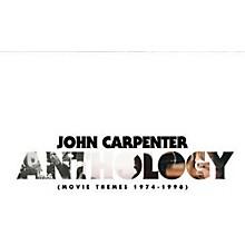 John Carpenter - Anthology: Movie Themes 1974-1998 - O.s.t.