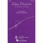 Cherry Lane John Denver - A Legacy of Song (Medley) 2-Part by John Denver Arranged by Ed Lojeski