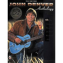Cherry Lane John Denver Anthology Piano/Vocal/Guitar Artist Songbook