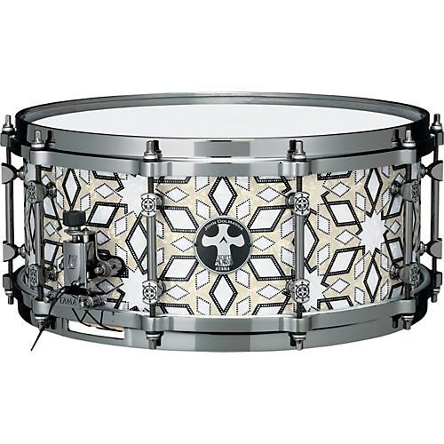 Tama John Dolmayan Signature Snare Drum-thumbnail