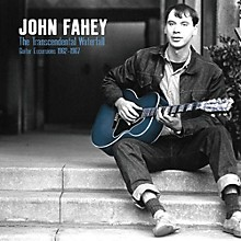 John Fahey - Transcendental Waterfall - Guitar Excursions 1962