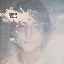John Lennon - Imagine Vinyl LP