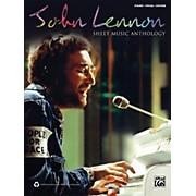 Alfred John Lennon - Sheet Music Anthology P/V/C Book