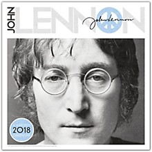 Browntrout Publishing John Lennon 2018 Wall Calendar