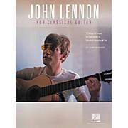 Hal Leonard John Lennon For Classical Guitar